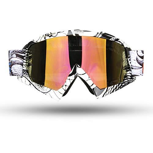 Gafas para moto Fodsport Motocross