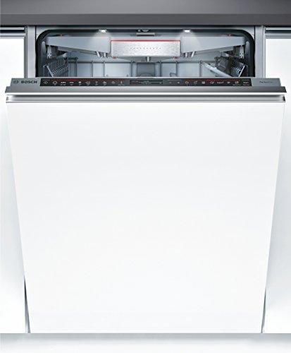 Bosch Serie 8 SBV88TX36E lavastoviglie A scomparsa totale 13 coperti A+++