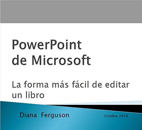 De PowerPoint a Kindle: La manera más fácil de publicar un e-book
