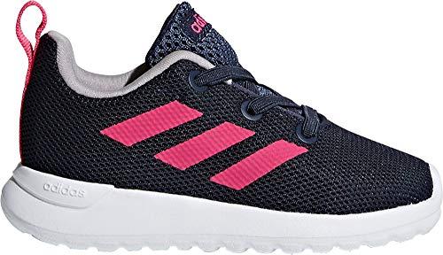 Adidas Lite Racer Cln I Scarpe da fitness Unisex - Bambini, Blu (Azutra/Rossen/Ftwbla 000), 23.5 EU