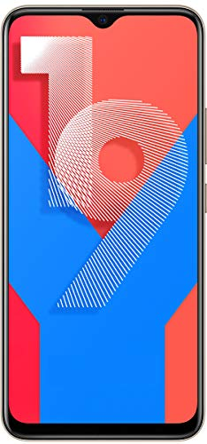 Vivo Y19 (Spring White, 4GB RAM, 128GB Storage) with No Cost EMI/Additional Exchange Offers