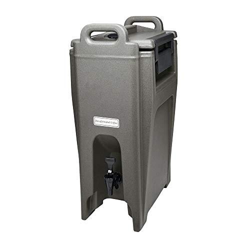 CAMBRO T435Williams Counter frigorifero, 2ante, 354L capacità
