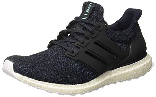 adidas Ultraboost Parley, Zapatillas de Trail Running para Hombre, (Tinley/Carbon/Espazu 000), 46 2/3 EU