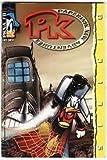 PKNA - Paperinik New Adventures #8