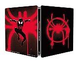 Spider-Man: Un Nuovo Universo - Steelbook Premium con Magnete (Limited Edition) (2 Blu Ray)