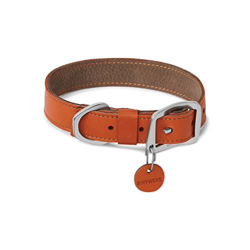 Ruffwear - Frisco Collar, Color canyoland, Talla XL / 58-66 cm