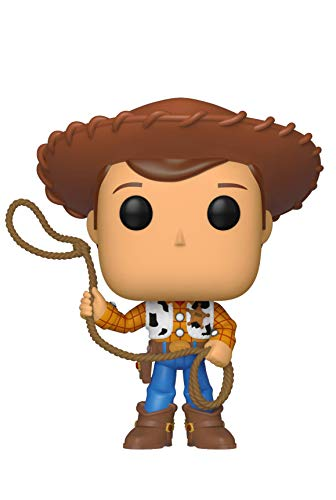 Pop! Toy Story 4 – Woody