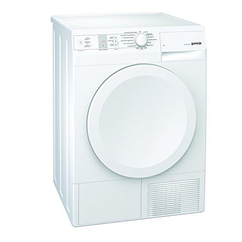 Gorenje D7462 A+ Libera installazione 7kg Front-load Bianco