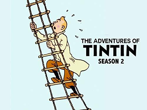 Tintin - Season 2