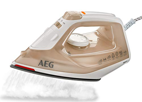 AEG ferro da stiro a vapore EasyLine DB 1740