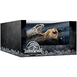 Jurassic World - Edición Especial (DVD + BD + BD 3D) [Blu-ray]