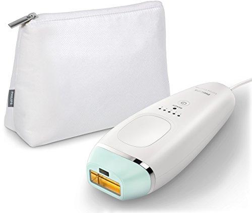 Philips BRI862/00 Lumea Essential Dispositivo di Epilazione a Luce Pulsata, per la Rimozione dei...