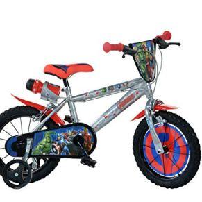 Avengers 82DI062 - Bicicleta 16