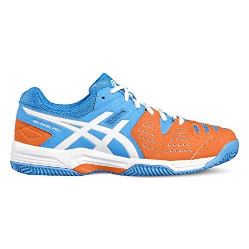 Asics Scarpe da tennis Gel-Padel Pro 3 Sg Diva Blue / White / Shocking 41m