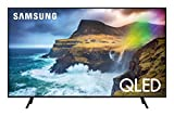 Samsung GQ49Q70RGTXZG 123 cm (49 Zoll) Flat QLED TV Q70R (2019)