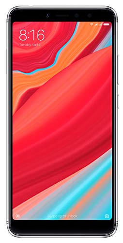 Redmi Y2 (Dark Grey, 4GB RAM, 64GB Storage)