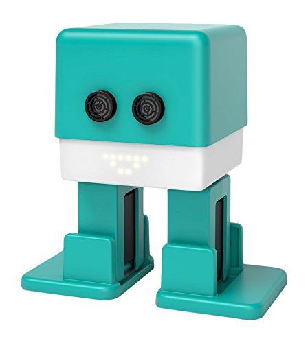 41nrnf%2BAHvL - BQ - Zowi, El robot de Clan, color verde