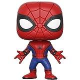 Funko Figurine Marvel - Spiderman Homecoming Spider-Man [Importación Francesa]