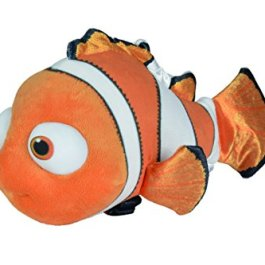 Disney Simba Peluche Dory Nemo Arancione