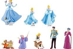 *12359 – BULLYLAND – Walt Disney Cendrillon – Figurine Marraine la bonne fée Acheter en ligne