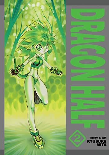 Dragon Half Omnibus Vol. 2