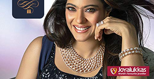 Joyalukkas Diamond E-Gift Card