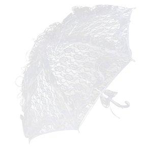 Boland Encaje paraguas - One Size