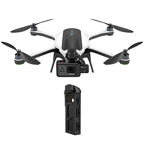 GoPro-Drone-Karma-camra-GoPro-HERO5-Black-incluse