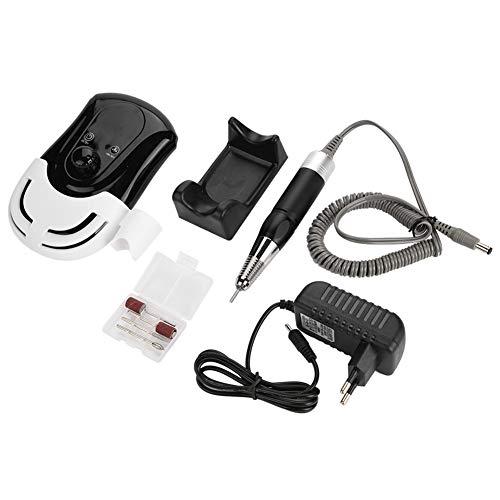 Trapano elettrico per manicure, Trapano per unghie elettrico professionale, strumento per la cura...