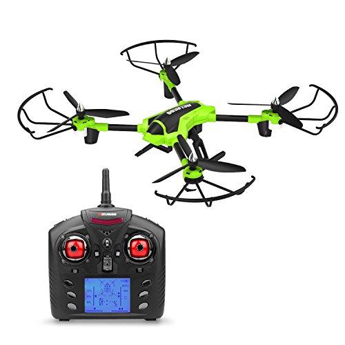 Metakoo-Drone-RC-Quadcopter-Regolabile-720P-HD-Altitudine-della-Macchina-Fotografica-Supporto-Senza-Testa-Modalit-3D-Flip-Una-Chiave-Decolla-e-Atterraggio-24GHz-4CH-6-Axis-Gyro-Drone