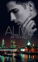 Alive - Tome 2 : Alive after all par [Carter-Grace, Hazel]