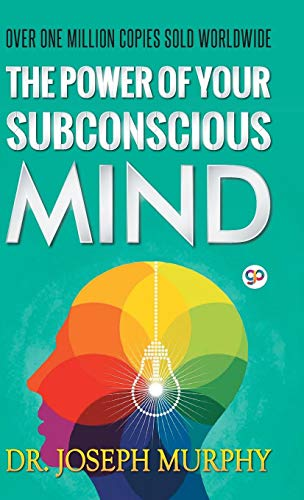 The Power of Your Subconscious Mind (Hardbound Delux Edition) 13