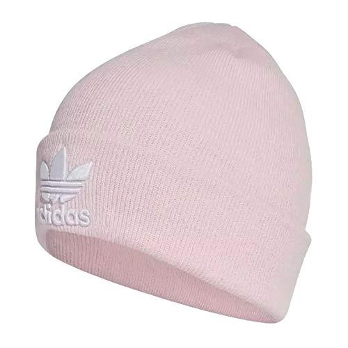 adidas Erwachsene Trefoil Mütze, Clear Pink, OSFM