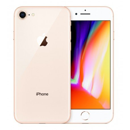 Apple iPhone8 (64GB) – Oro