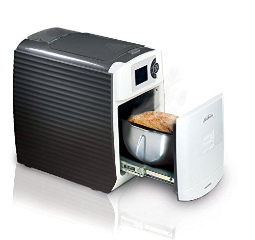 Tivoli Pane Facile / Macchina per Cuocere il Pane Realizzata in Plastica di alta qualità / 34 x 25...