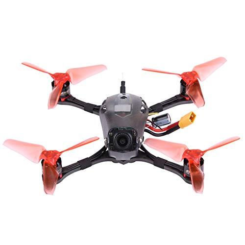 Drone da Corsa Motori RS1106 4500KV Ricevitore Miniatura 40CH EMAX Kit di Telaio da Corsa Drone con...
