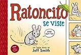 Ratoncito se viste (Cómic)