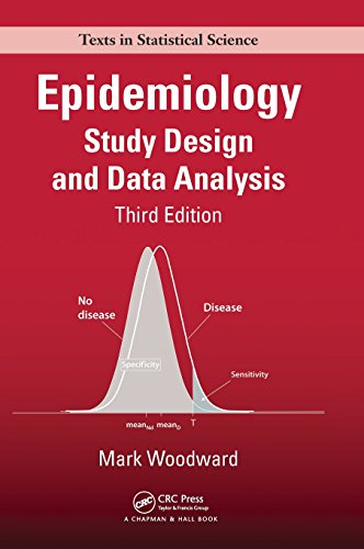 Epidemiology: Study Design and Data Analysis, Third Edition (Chapman & Hall/CRC Texts in Statistical
