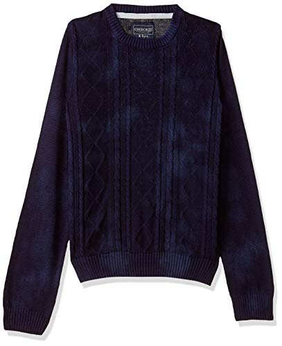 Cherokee by Unlimited Boys' Sweater (400017664668_Blue_08Y)