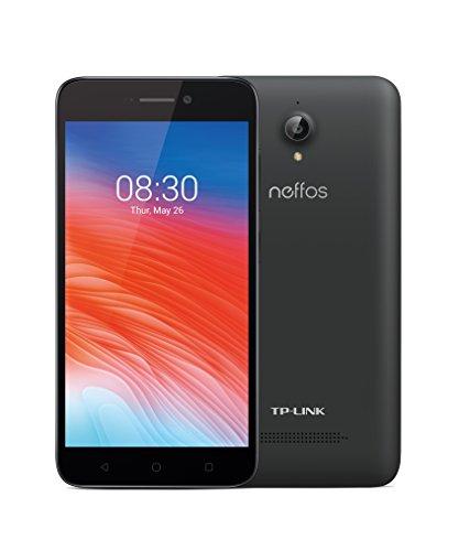 TP-Link Neffos Y5 - Smartphone de 5'' ...
