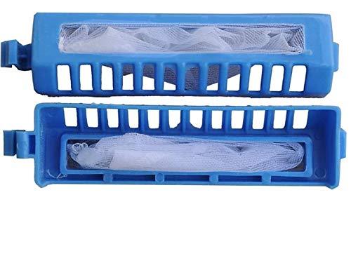 VINAYAK Whirlpool Semi Automatic Washing Machine Lint Filter (Set of 2)