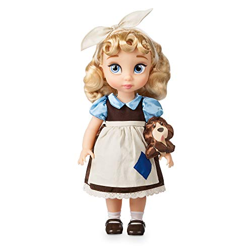 D&D Disney Official Store Cenerentola Animator Collection Doll 39cm Tall