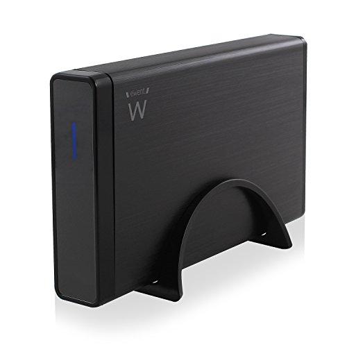Box esterno per hard disk 3.5' SATA e IDE