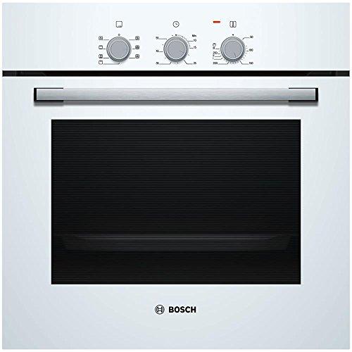 Bosch Serie 2 HBF011BV0J Forno elettrico 66L 2970W A Bianco forno