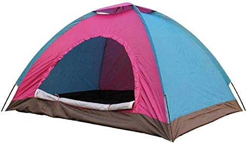Shopkart Outdoor Waterproof Camouflage Camping Hunting Fishing Tent 4 Man Portable Canvas Military barraca Tenda Gazebo