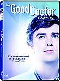 Good Doctor: Season 02 (5 Dvd) [Edizione: Stati Uniti]