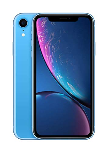 Apple iPhoneXR (128GB) - Blu