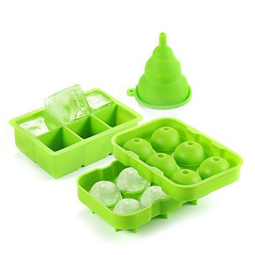 Sous Vide Water Balls Cottura delle Sfere 250 con sacco a secco,Ridurre la Perdita di Calore e l'evaporazione Dell'umidità, il consumo sicuro,BPA Free,compatibile per qualsiasi contenitore
