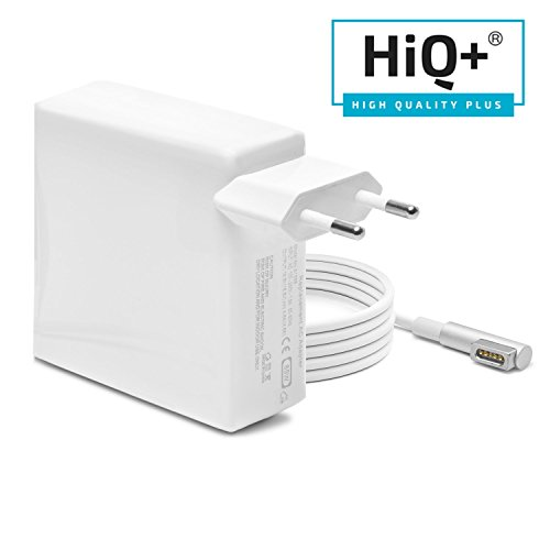 ISTOCKISTI HiQ+ 85W Caricatore Notebook Adattatore per Apple MacBook Pro 15' A1286 e 17' A1297 -...