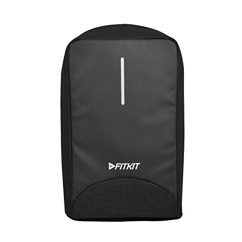 FitKit Anti Theft Business Backpack with USB Charging (FKATB002)